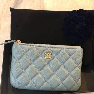 Chanel mini o case